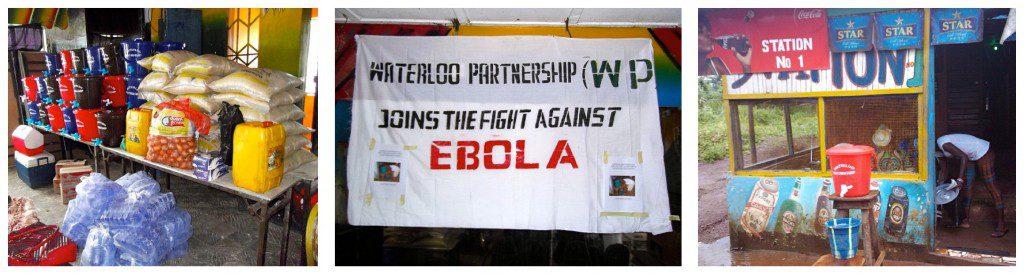 WP ebola