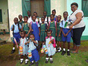 Benguema Orphans